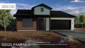 Please note: This home comes with Stone not Brick as shown in rendering