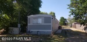 13280 E Wells Street, Dewey-Humboldt, AZ 86329