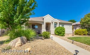 1850 N Tin Strap Trail, Prescott Valley, AZ 86314