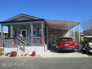 11250 E State Route 69, 2131, Dewey-Humboldt, AZ 86327