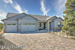 12645 Stella Drive, Prescott, AZ 86305