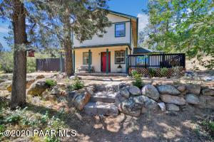 1885 Idylwild Road, Prescott, AZ 86305