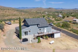 20021 E Mingus Drive, Mayer, AZ 86333