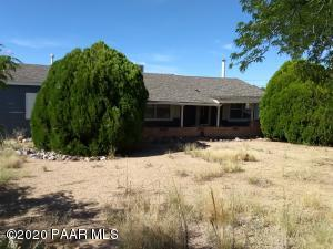 1087 El Valle Drive, Chino Valley, AZ 86323