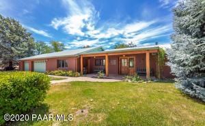 170 N Sycamore Vista Drive, Chino Valley, AZ 86323