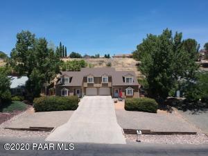 9100 E Lakeshore Drive, Prescott Valley, AZ 86314