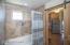 Downstairs Master Bath