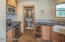 Downstairs Master Kitchen and bath