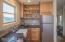 Downstairs Master Kitchen