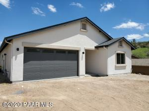 1795 N Lapis Drive, Prescott, AZ 86301