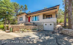 Historic Home in Old Hassayampa!