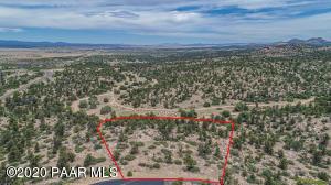 12900 Cooper Morgan Trail, Prescott, AZ 86323