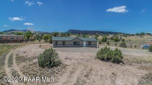 3420 N Yucca Lane, Chino Valley, AZ 86323