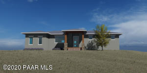 2890 W Pheasant Place, Chino Valley, AZ 86323