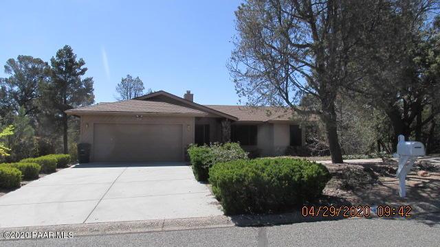 Photo of 3565 Liese, Prescott, AZ 86303