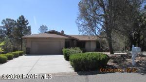 3565 Liese Drive, Prescott, AZ 86303