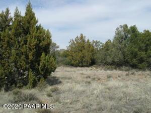 5190 W Sinagua Lane, Prescott, AZ 86305