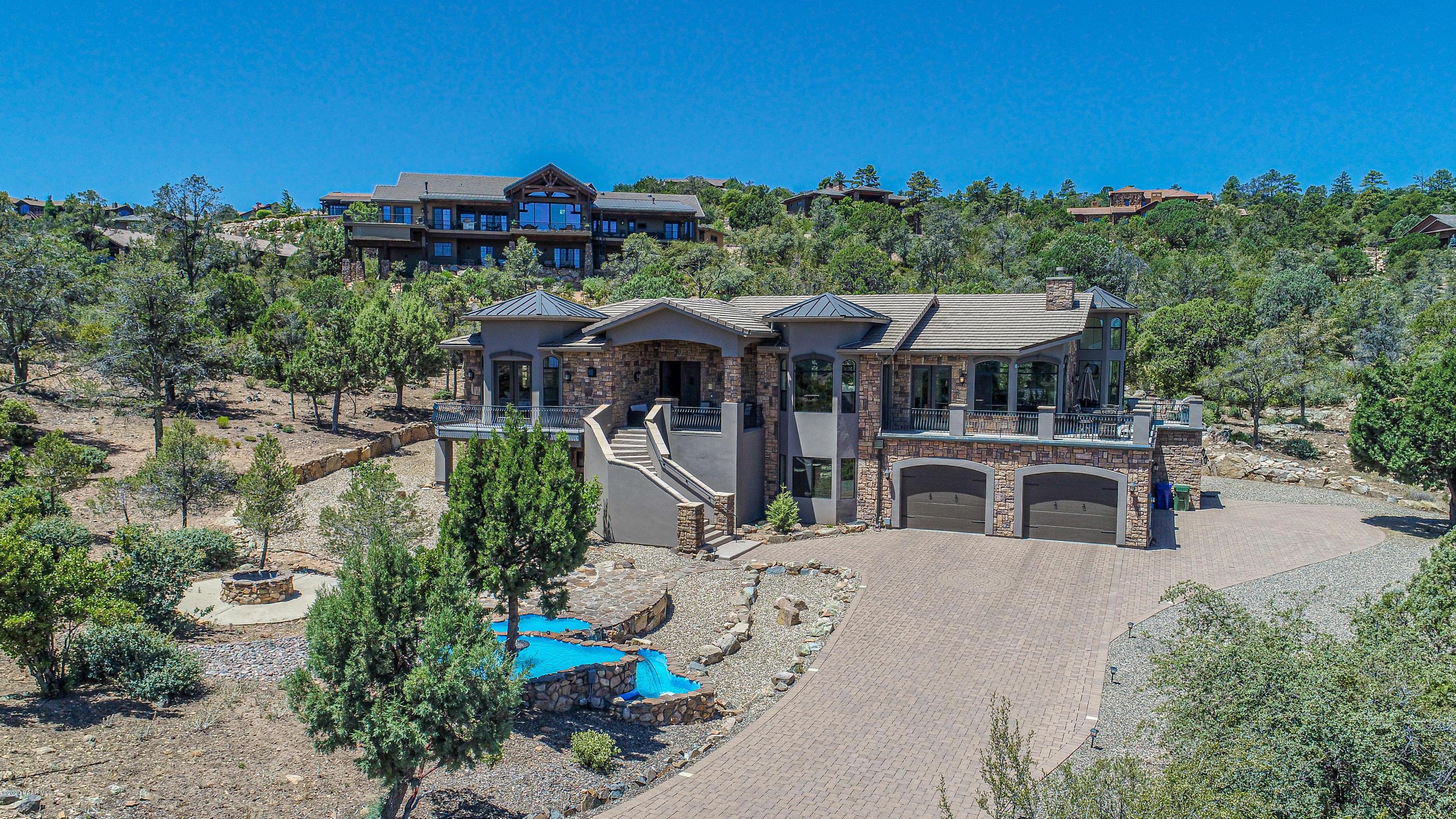Photo of 920 Winding Spruce, Prescott, AZ 86303