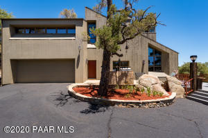 1937 Sherwood Drive, Prescott, AZ 86303