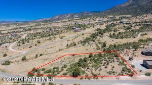 0 Explorer Lane, Prescott Valley, AZ 86315