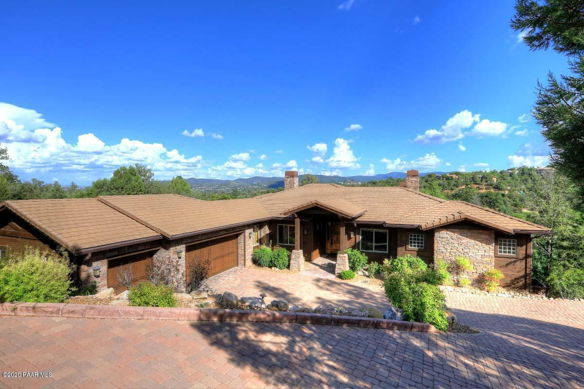 Photo of 707 Woodridge, Prescott, AZ 86303
