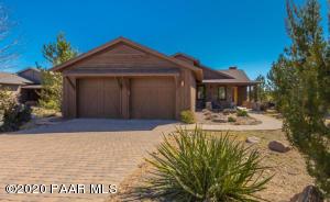 15195 N Clubhouse View Lane, Prescott, AZ 86305