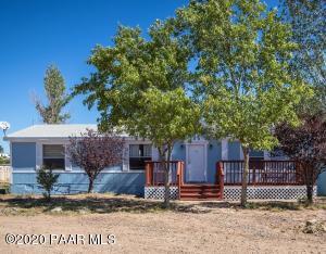 880 Rolling Hills Road, Paulden, AZ 86334