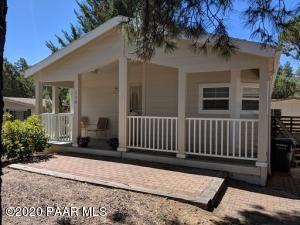128 Briar, Prescott, AZ 86305