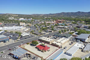 1231 W Iron Springs Road, Prescott, AZ 86301