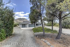 2625 W Woodford Place, Prescott, AZ 86305