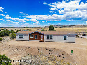 750 W Tattered Flag Trail, Chino Valley, AZ 86323