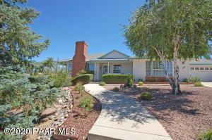 189 W Soaring Avenue, Prescott, AZ 86301