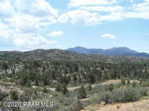 12875 N Haidee Circle, Prescott, AZ 86305