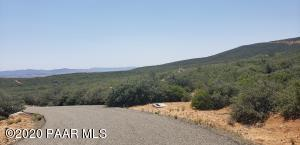 Beautiful Paved Road Access to View Lot
