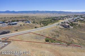 10023 E Old Black Canyon Highway, Dewey-Humboldt, AZ 86327