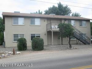 802 2nd Street, 21, Prescott, AZ 86301