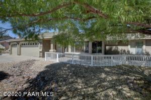 7059 E Horizon Way, Prescott Valley, AZ 86315