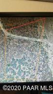 1534 S Rudys Trail, Dewey-Humboldt, AZ 86327