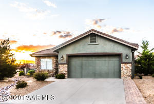 1227 Pebble Springs, Prescott, AZ 86301