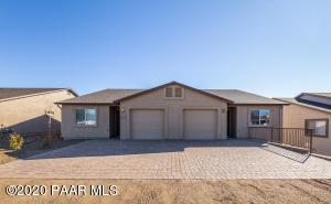4557 N Preston Drive, Prescott Valley, AZ 86314