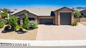 8475 N Cyclone Drive, Prescott Valley, AZ 86315