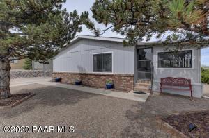 1720 Knoll Drive, Prescott, AZ 86301