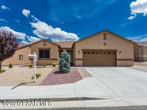 4505 N Dryden Street, Prescott Valley, AZ 86314