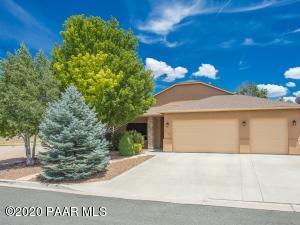 4561 N Harwick Drive, Prescott Valley, AZ 86314