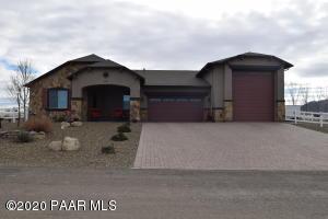 1581 W Anne Marie Drive, Chino Valley, AZ 86323