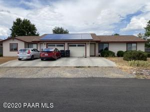 9300 E Rancho Vista Drive, Prescott Valley, AZ 86314