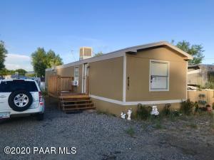 4381 E Mobile Circle, Prescott Valley, AZ 86314