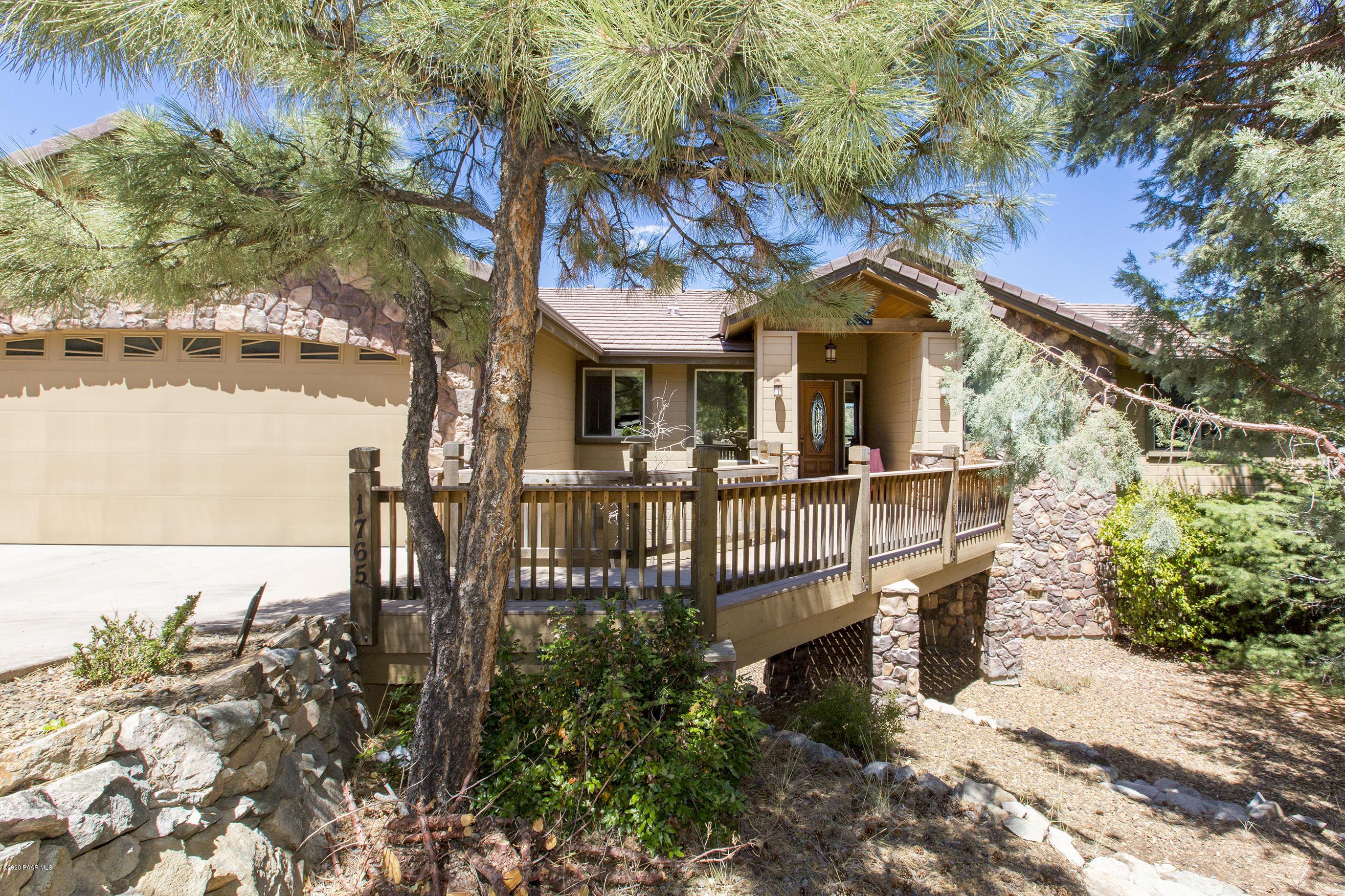 Photo of 1765 Twin Pines, Prescott, AZ 86305