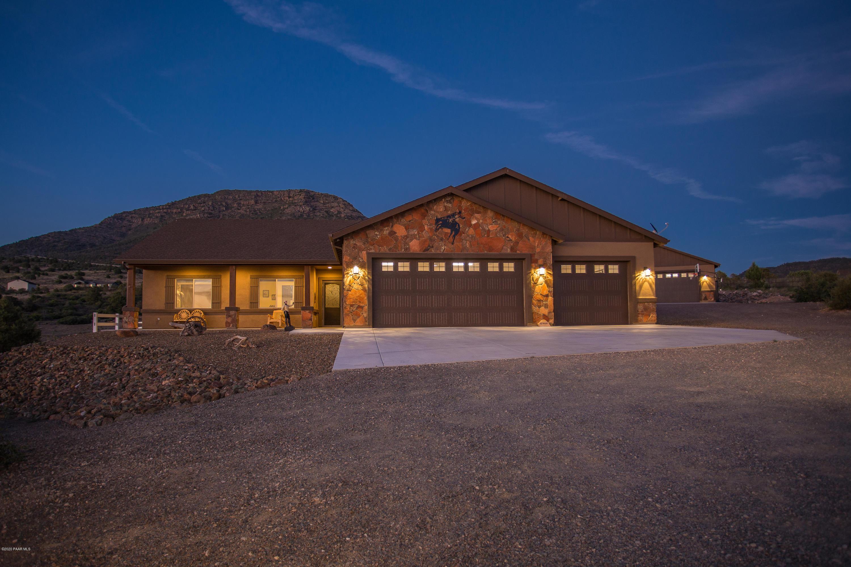 Photo of 9757 Heartland, Prescott Valley, AZ 86315