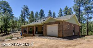 6250 Bannie Mine Road, Prescott, AZ 86303